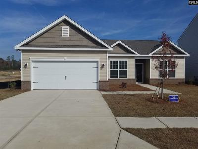 Columbia SC Single Family Home For Sale: $189,597