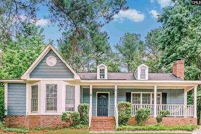 Irmo Single Family Home For Sale: 52 Oldwell