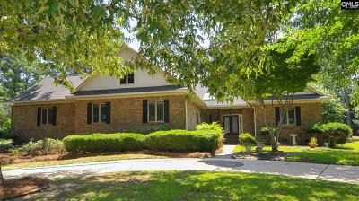 Columbia Single Family Home For Sale: 220 Fallen Oak Drive