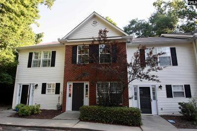 Columbia SC Townhouse For Sale: $104,900
