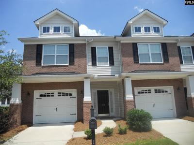 Columbia SC Townhouse For Sale: $157,900
