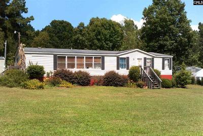 Lexington County Single Family Home For Sale: 1108 Peach Festival #6
