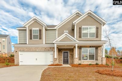 Lexington County Single Family Home For Sale: 515 Amberwaves