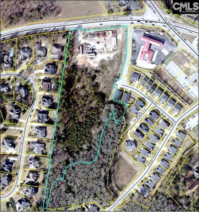 Residential Lots & Land For Sale: 1011 Old Cherokee