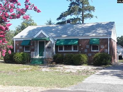 Cayce Single Family Home For Sale: 1116 Naples