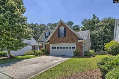 Lexington County Single Family Home For Sale: 122 Palmetto Hall
