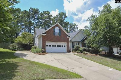 Richland County Single Family Home For Sale: 307 Hollenbeck