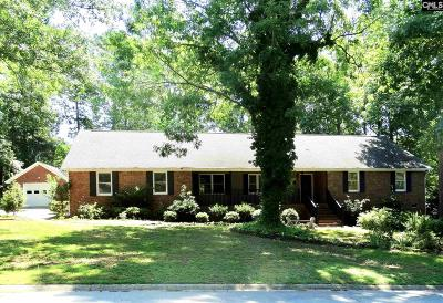 Lexington County Single Family Home For Sale: 32 Stone Market