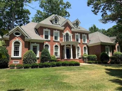 Lexington Single Family Home For Sale: 200 Spring Creek