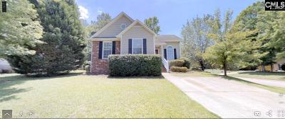 Lexington County Single Family Home For Sale: 500 Rapids