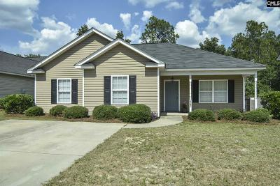 Lexington County Single Family Home For Sale: 443 Colony Lakes