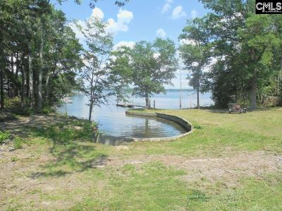 Lexington County, Richland County Residential Lots & Land For Sale: Yaching
