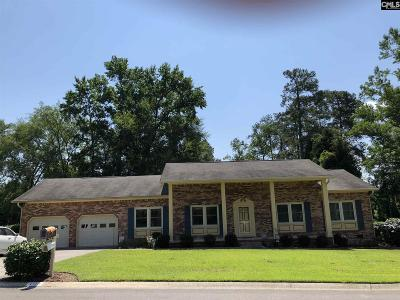 Lexington County Single Family Home For Sale: 105 Summerfield