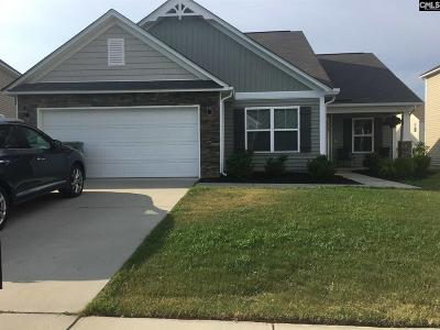 Columbia Single Family Home For Sale: 350 Westmoreland
