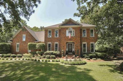 Lexington County Single Family Home For Sale: 515 Oxford