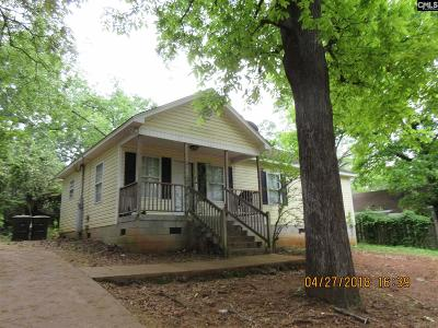 Columbia Rental For Rent: 98 Hillcrest