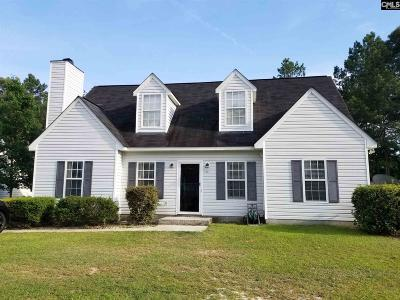 Hopkins SC Single Family Home For Sale: $98,000