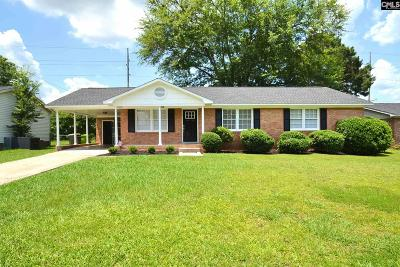 Kingswood Single Family Home For Sale: 2313 Coco