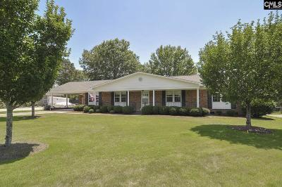 Richland County Single Family Home For Sale: 6524 Christie