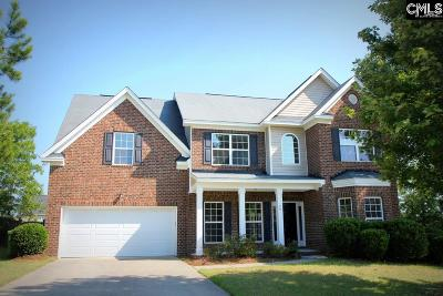 Blythewood Single Family Home For Sale: 29 Deer Stream