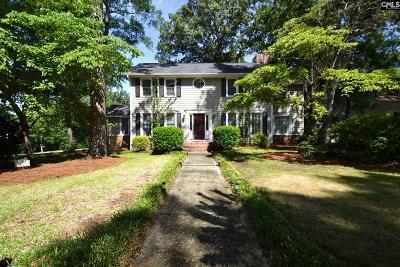 Columbia SC Single Family Home For Sale: $319,900