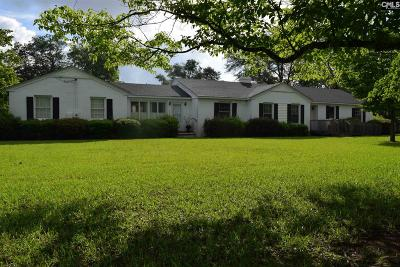 Bethune SC Single Family Home For Sale: $165,900