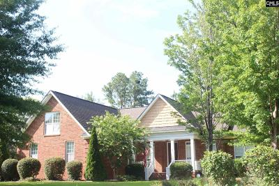 Single Family Home For Sale: 7 Charleston
