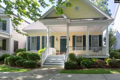 Single Family Home For Sale: 616 Long Pointe