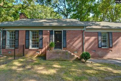 Single Family Home For Sale: 115 Waccamaw