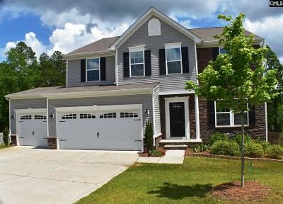 Irmo Single Family Home For Sale: 635 Newton
