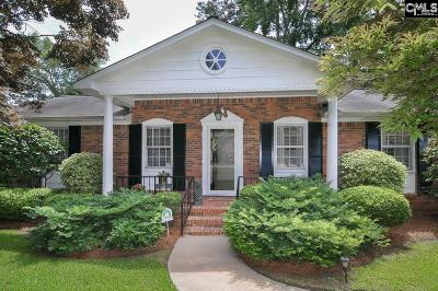 Lexington County, Richland County Single Family Home For Sale: 3005 Eastlawn