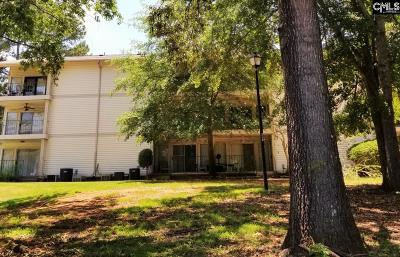 Lexington County, Richland County Condo For Sale: 1208 Bush River #P10