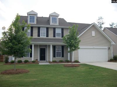 Columbia Single Family Home For Sale: 410 Abbeydale