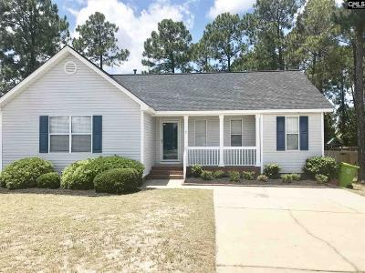 Single Family Home For Sale: 1 Dana