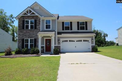 Lexington County, Richland County Single Family Home For Sale: 594 Newton