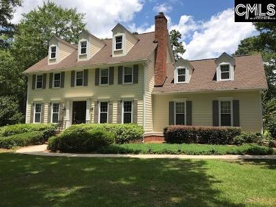 Blythewood Single Family Home For Sale: 149 Runneymede