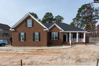 Cayce, Springdale, West Columbia Single Family Home For Sale: 310 John Wayne