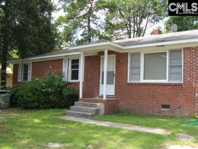 Multi Family Home For Sale: 1721 Bywood