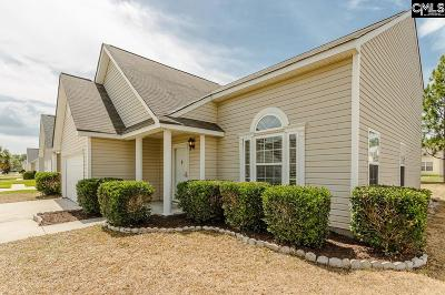 Single Family Home For Sale: 608 March