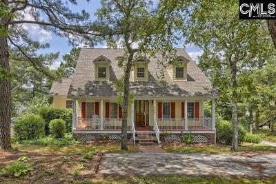 Columbia Single Family Home For Sale: 117 Bostwick