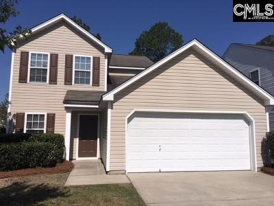 Lexington Single Family Home For Sale: 105 Pennine #29