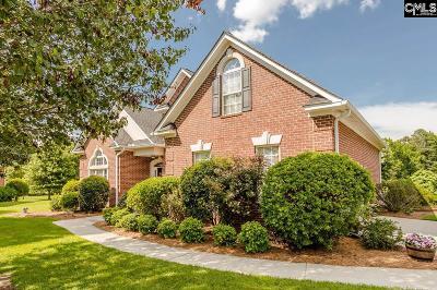 Single Family Home For Sale: 308 Kelsey Glen