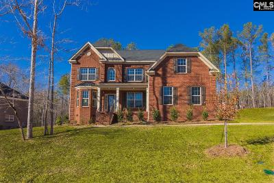Blythewood Single Family Home For Sale: 583 Wild Hickory #Ph 08 #9