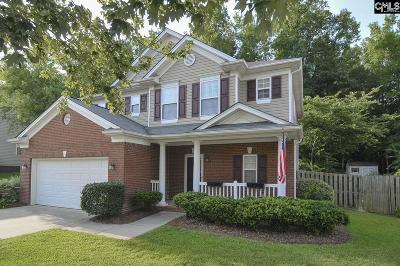 Lexington Single Family Home For Sale: 264 Winterberry