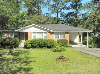 Single Family Home For Sale: 3011 Pine Belt