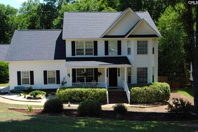 Irmo SC Single Family Home For Sale: $189,000