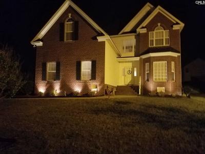 Columbia Single Family Home For Sale: 607 Brickingham #250