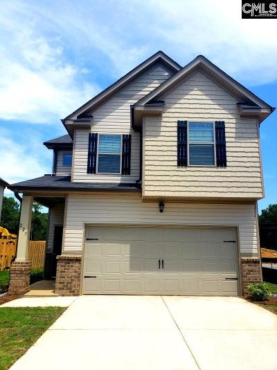 Chapin SC Single Family Home For Sale: $198,987