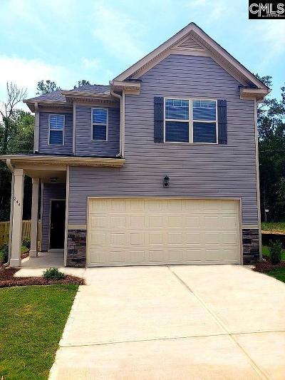 Chapin SC Single Family Home For Sale: $205,930