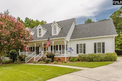 Columbia Single Family Home For Sale: 305 N Hampton